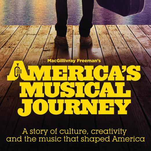 America's Musical Journey