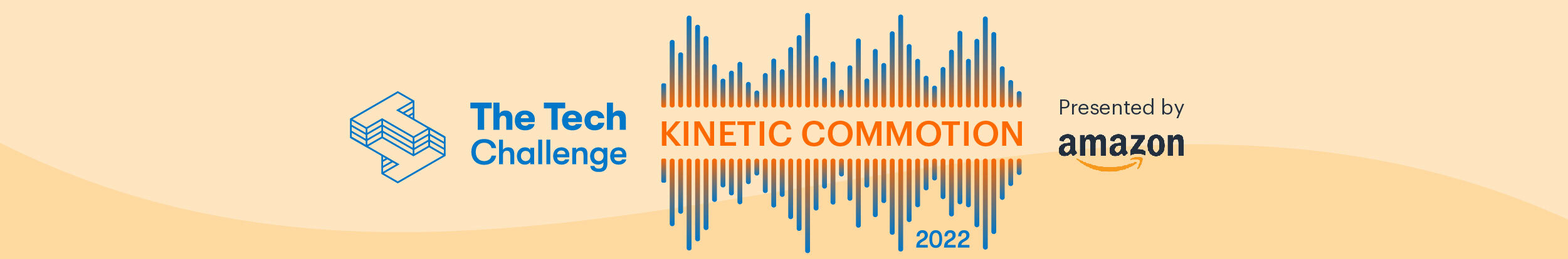 The Tech Challenge 2022 Kinetic Commotion